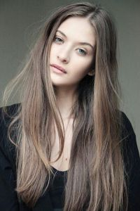 17 Best ideas about Cool Brown Hair on Pinterest | Ashy ...