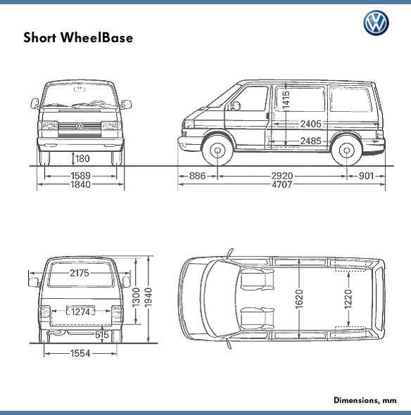 1000+ ideas about Volkswagen Transporter T4 on Pinterest