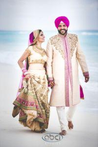 25+ best ideas about Sikh wedding dress on Pinterest ...