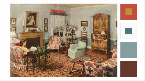 218 best images about vintage early american on Pinterest