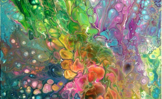 1000 Images About Acrylic Painting Ideas On Pinterest Abstract Paintings Folk Art And Acrylics Dubai Khalifa