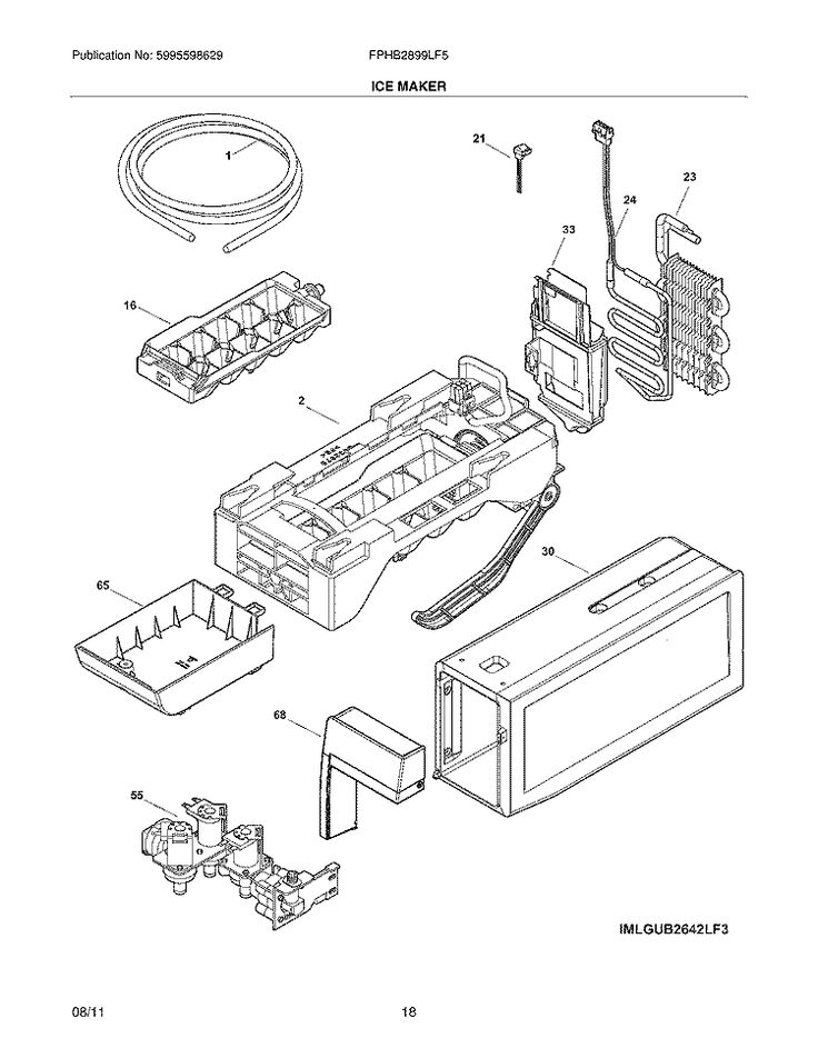 85 Ford Electrical Wiring Diagram