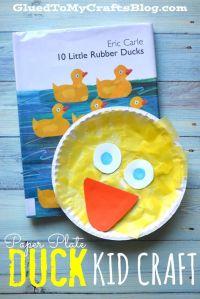 25+ best ideas about Duck crafts on Pinterest | Chicken ...