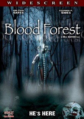 Blood Forests and Horror movies on Pinterest