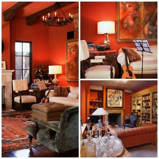 throw covers sofa red and white 17 best images about rustic orange living room on ...