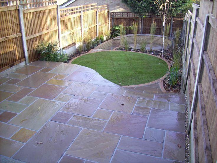 Tiny Split Level Small Split Level Garden Re Design Walderslade