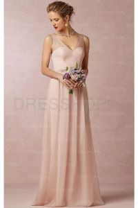 Pink Champagne Bridesmaid Dresses | www.imgkid.com - The ...