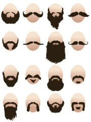 1000 ideas facial hair styles