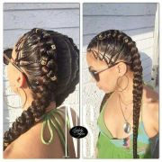 braids cornrows ideas