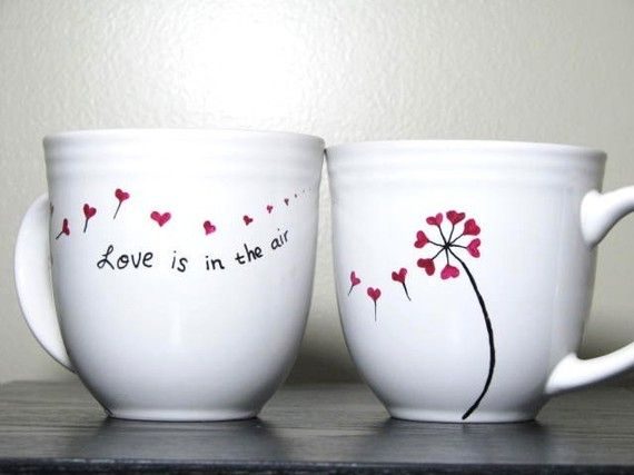 Cute Tea Cups