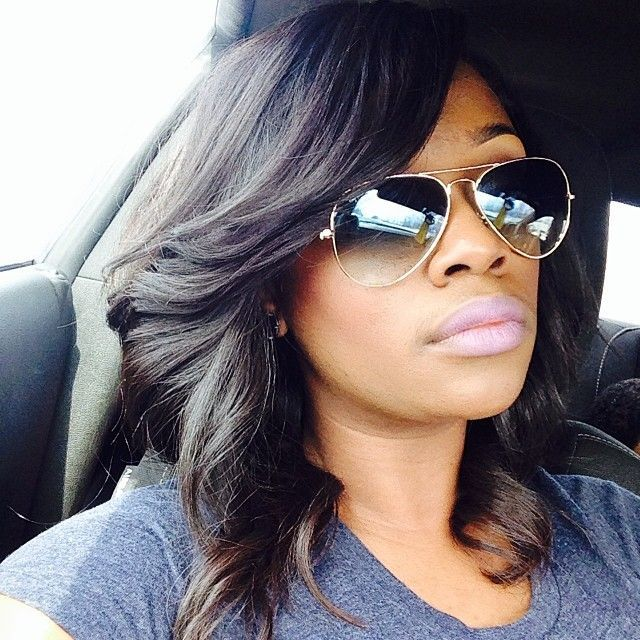 85 Best Images About Weaves On Pinterest Lace Closure Lace Wigs