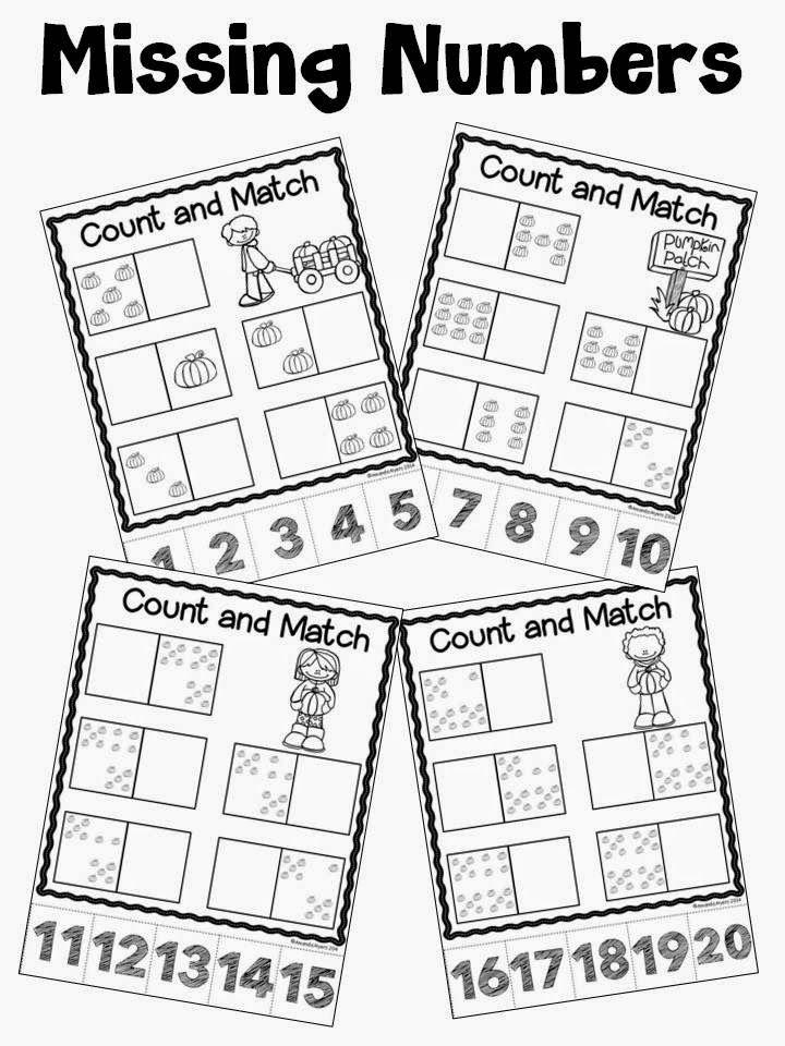 718 best images about Kindergarten Math on Pinterest