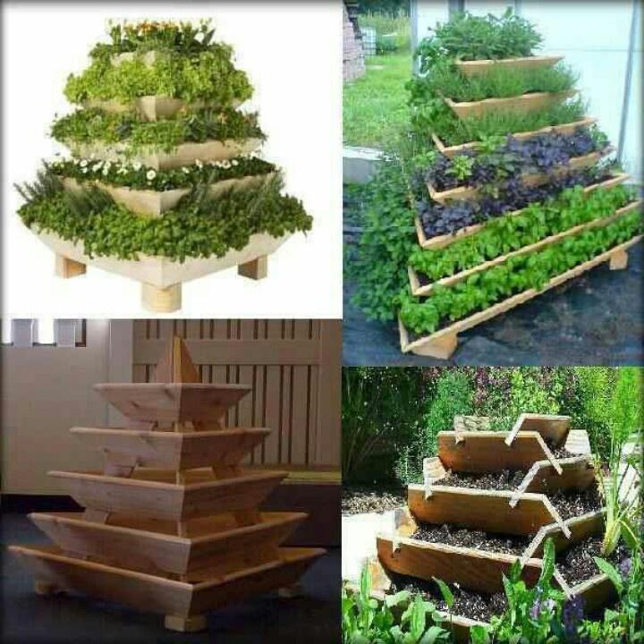 15 Best Images About Herb Garden On Pinterest Gardens Raised