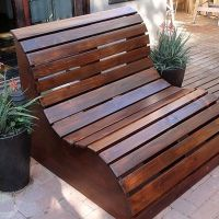 Best 25+ Diy Pallet Furniture ideas on Pinterest