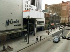 Image result for mccurdy's rochester ny