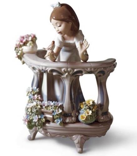107 best images about Lladro porcelain on Pinterest