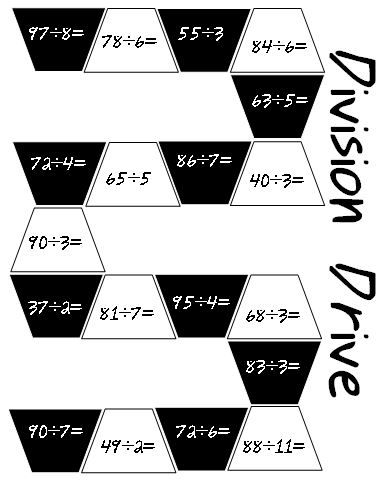 1000+ images about Teaching Division on Pinterest