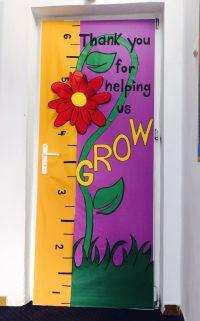Top 25 ideas about Preschool Door Decorations on Pinterest ...