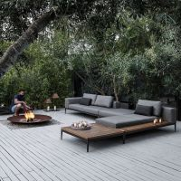 25+ best ideas about Outdoor lounge on Pinterest