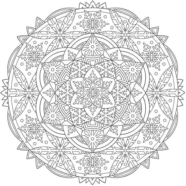 pinterest adult coloring pages mandala and