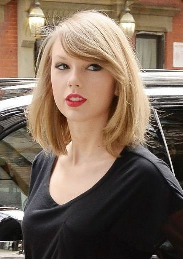 25 Best Ideas About Taylor Swift Haircut On Pinterest Taylor