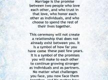 25+ best ideas about Wedding Prayer on Pinterest | Wedding ...