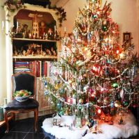 25+ best ideas about Vintage christmas on Pinterest ...