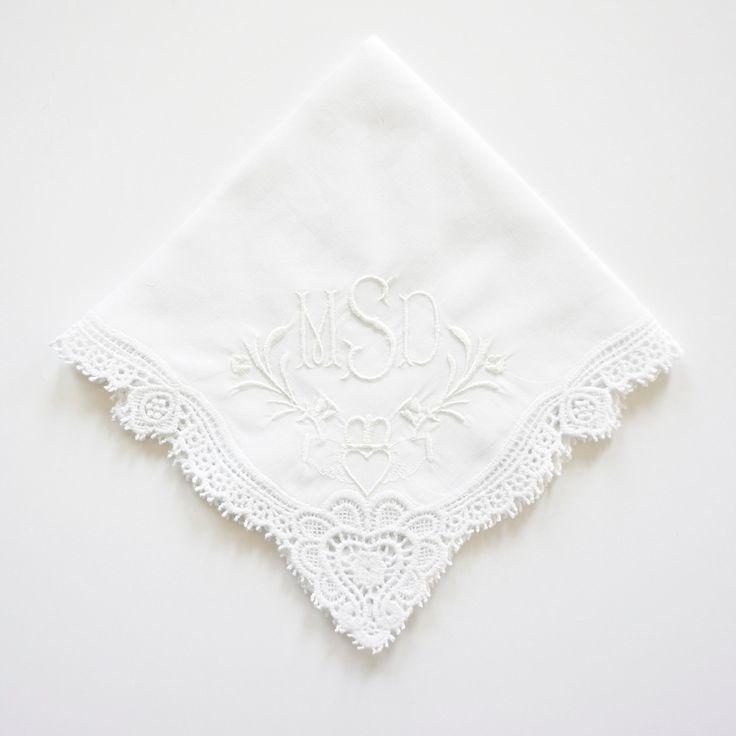 1000+ ideas about Wedding Handkerchief on Pinterest