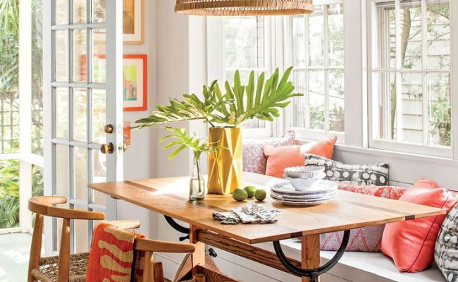 17 Best Images About Banquettes Breakfast Nooks On