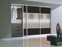 Sleek Sliding Doors Closets Ikea | Walk-in closet / Beauty ...