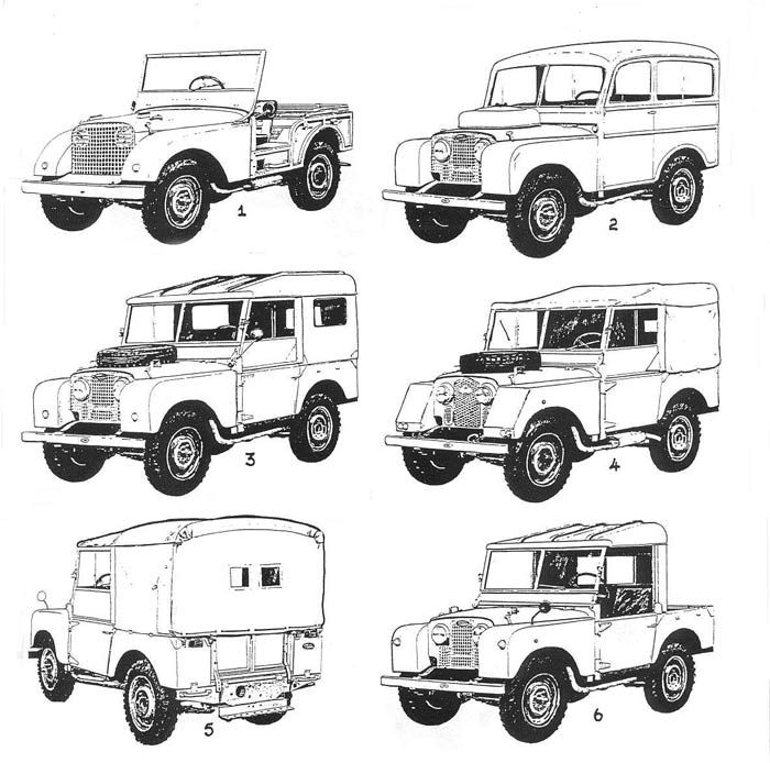 109 best images about Land Rover Defender: Art on