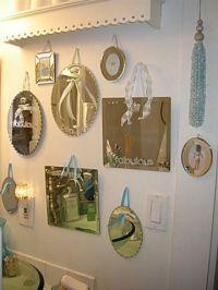 Plus de 1000 ides  propos de Decorating With Mirrors ...