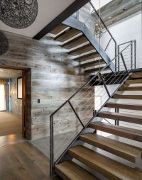 1000+ ideas about Open Staircase on Pinterest | Basement ...