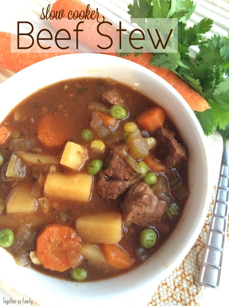 1000 ideas about Easy Beef Stew on Pinterest  Beef Stews