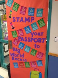25+ best ideas about Spanish classroom door on Pinterest
