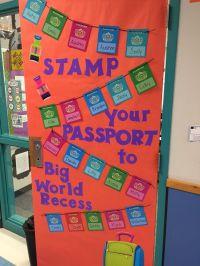25+ best ideas about Spanish classroom door on Pinterest ...