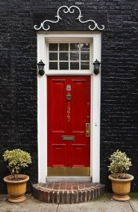 188 best images about Fabulous Front Doors on Pinterest