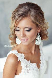 25+ best ideas about Bridal makeup on Pinterest   Bridal ...