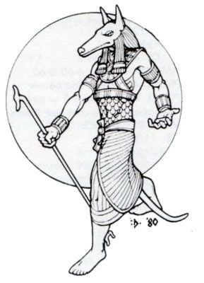 42 best images about AD&D Monster Manual on Pinterest