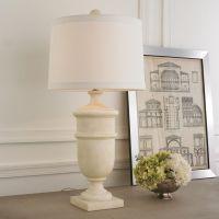 Weathered Garden Urn Table Lamp | Gardens, Garden urns and ...