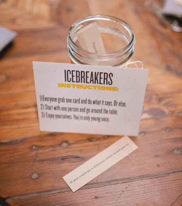 Wedding reception games and unique ideas to keep guests happy! – Wedding Party
