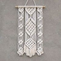 17 Best ideas about Macrame Wall Hangings on Pinterest ...