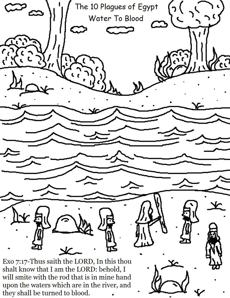 Moses Disobeys God Crafts For Kids