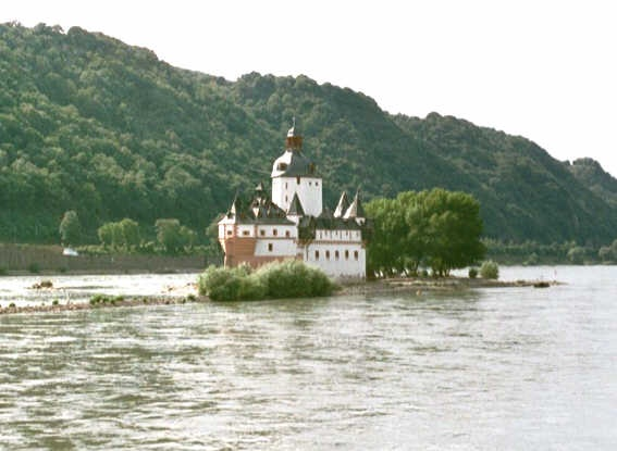 18 best images about Castles along the Rhine on Pinterest