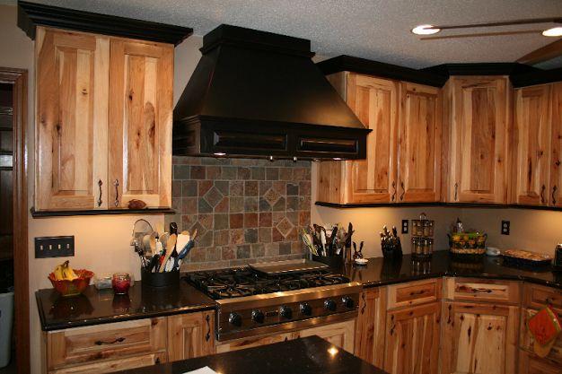 metal kitchen backsplash wall mount light fixtures knotty pine cabinets | building a house pinterest more ...