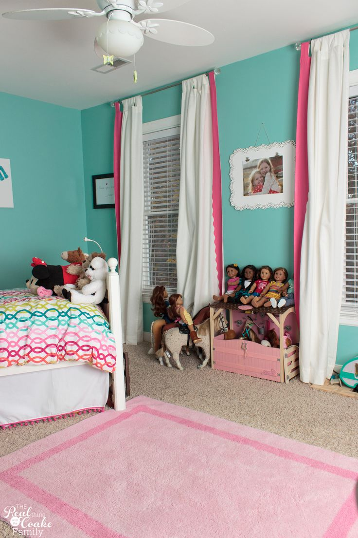 25 Best Ideas About Teal Girls Rooms On Pinterest Paint