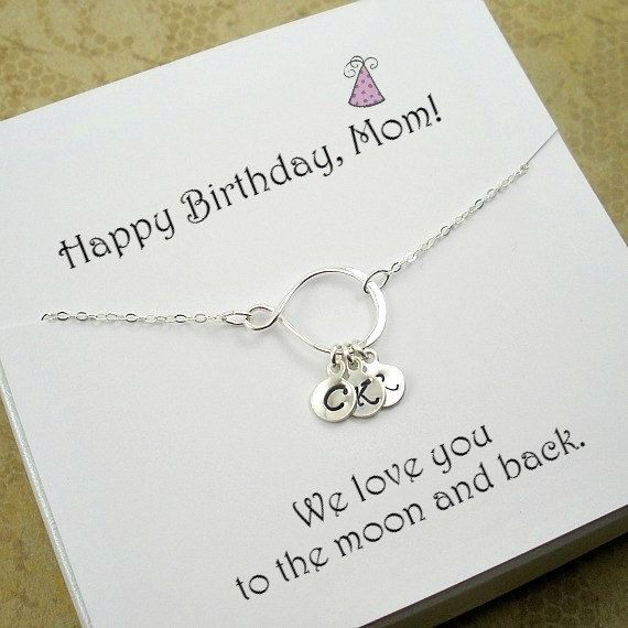 Birthday Gifts For Mom Mother Presents Mom Birthday Gift