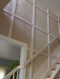 Hallway Molding Ideas | Stair Molding Ideas http://www ...
