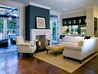 Best 25+ Fireplace accent walls ideas on Pinterest | Wood ...