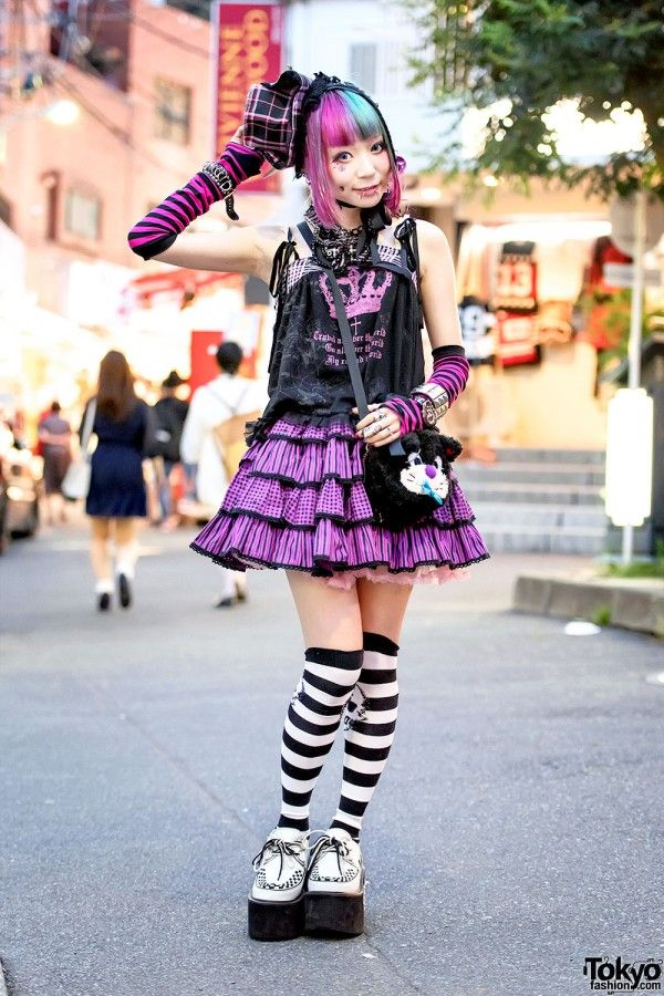 622 Best Images About Tokyo Fashion On Pinterest Kawaii